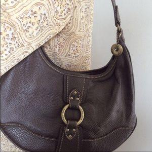 The Sak Handbag/Shoulder Bag
